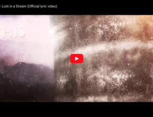 Lost In A Dream (2015) | Official lyric video | TriTech Music